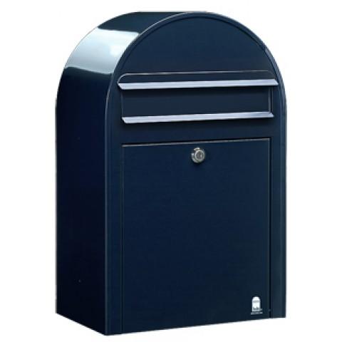 Bobi_classic_zwart_blauw_brievenbus