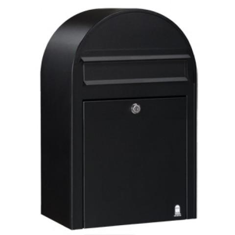 Bobi_brievenbus_zwart_structuur_clasic